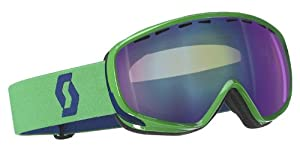 Scott US Dana Goggle (Green/Illuminator)