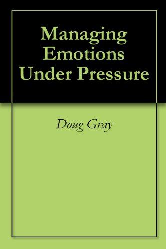 Managing Emotions Under Pressure (Managing Emotions Under Pressure compare prices)