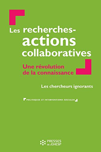Les recherches-actions collaboratives