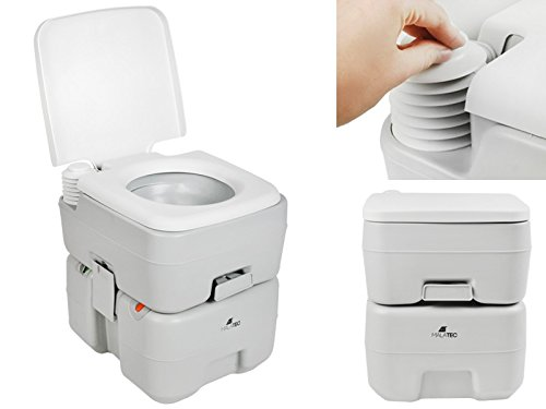 camping toilette preisvergleiche erfahrungsberichte und kauf bei nextag. Black Bedroom Furniture Sets. Home Design Ideas