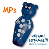 "Bidou ""Good Night"" 2GB - MP3 player for babies and kids with built-in loudspeaker"