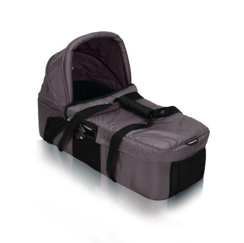 Baby Jogger Compact Pram Bassinet, Gray
