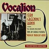 echange, troc Stan Greening's Bands - Paddlin' Madelin' Home