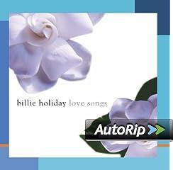 Billie Holiday Love Songs