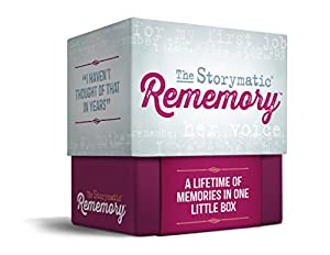Rememory - Share Memories and Make New Ones - Made in USA