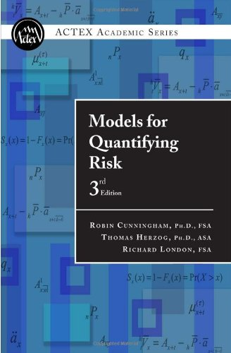 Models for Quantifying, 3rd Edition