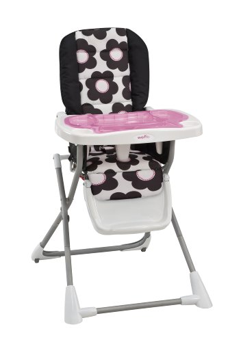 Buy Evenflo Compact Fold High Chair, Marianna
