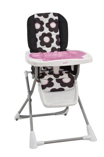 Buy Evenflo Compact Fold High Chair, Marianna