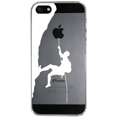 【Clear Arts】【iPhone5ケース カバー】【スマホケース カバー】 【登山】クリアー・アーツ ip5-06-ca0004  スマートフォン