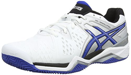 ASICS Gel-Resolution 6 Clay, Herren Tennisschuhe