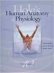 Edition): David Shier, Jackie Butler, Ricki Lewis: Amazon.com: Books