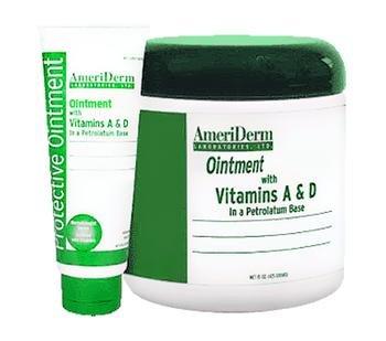 A & D Protective Ointment 15 Oz Jar/Each
