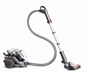 Dyson DC21 Motorhead  Cylinder Vacuum Cleaner with Motorized Brush Head