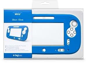 Wii U - GamePad Silicon Glove (farblich sortiert, Farbe nicht wählbar)