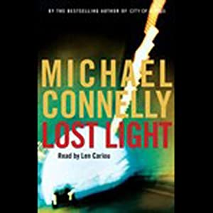 Lost Light: Harry Bosch Series, Book 9 Audiobook