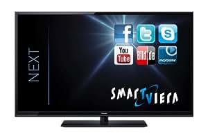 Panasonic TX-L50BLW6 126 cm (50 Zoll) Fernseher (Full HD, Triple Tuner)