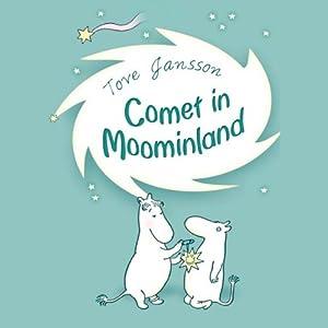 Comet in Moominland Audiobook