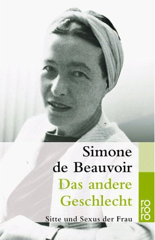 Ebook download forum rapidshare Simone de Beauvoir und das andere Geschlecht