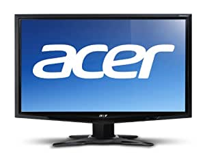 Acer G245HQ Abd 23.6-Inch Screen LCD Monitor