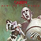 Queen - News Of The World - EMI - 8E 072-60 033