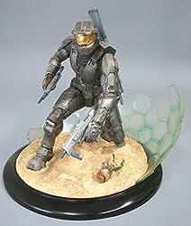 Kotobuklya Halo 3 Steel Spartan Field Of Battle Non Scale Pvc Statue