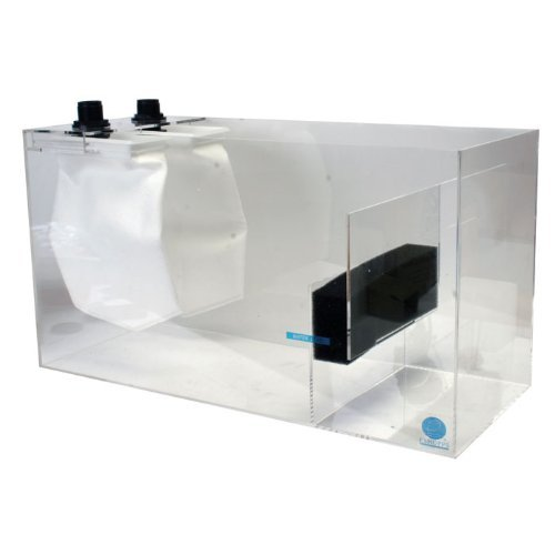 Eshopps RS-200 Reef Sump - 125 to 225 gallons - 30 in. x 12 in. x 16 in. (Reef Tank Sump compare prices)