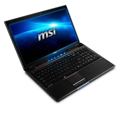 MSI GE60 0NC-498US 15.6-Inch Laptop