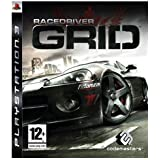 Codemasters - RACE DRIVER : GRID