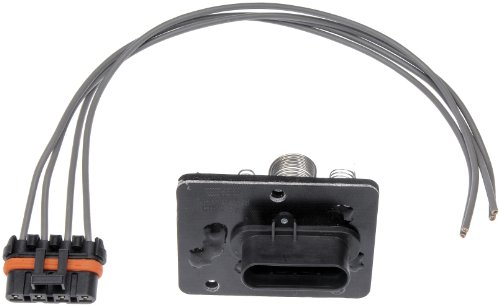 Dorman 973-403 HVAC Blower Motor Resistor Kit (2001 Sonoma Blower Motor Resistor compare prices)
