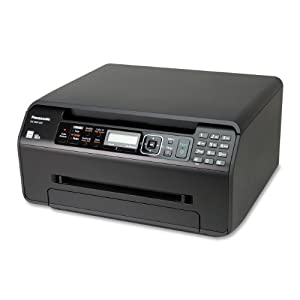 Panasonic KX-MB1520 Monochrome Printer with Scanner and Fax