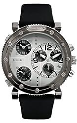 Marc Ecko Men's M21587G1 The Burner Classic Analog Watch