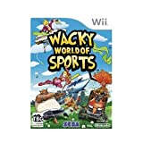 Wacky World Of Sports (Nintendo Wii)