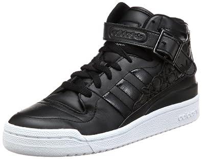 Adidas Forum Mid - Originals Cuir Chaussures De Tennis Training Cherries Dp B006zyp7r6 Exahommes