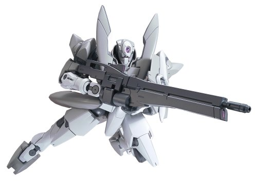 HG 1/144 GN-X(ジンクス) ~ガンダム00(ダブルオー)シリーズ~