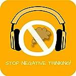 Stop Negative Thinking! Negative Gedanken stoppen mit Hypnose | Kim Fleckenstein