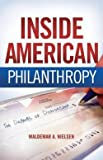 img - for Inside American Philanthropy (Paperback)--by Waldemar A. Nielsen [1996 Edition] book / textbook / text book