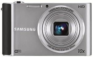 Samsung ST200F Appareils Photo Numériques 16.4 Mpix Zoom Optique 10 x Argent