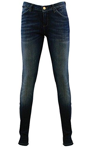 BACKUPL229 Kocca Jeans Blu 31 Donna
