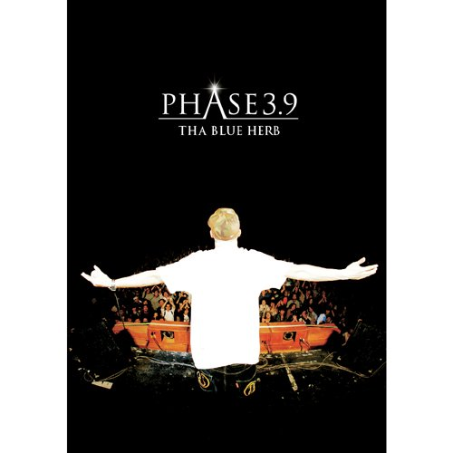 PHASE 3.9 [DVD]