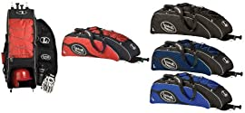 Louisville Slugger LOB Omaha™ Player Bag