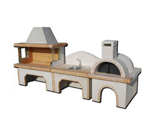garten kamin grill sonstige preisvergleiche erfahrungsberichte und kauf bei nextag. Black Bedroom Furniture Sets. Home Design Ideas