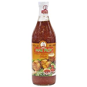 Sweet Chili Sauce from Mae Ploy