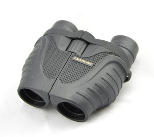 Visionking 8-20X25 Zoom Camping/Hunting/Travelling Binoculars Telescopes Color Black