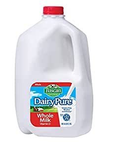 Tuscan Whole Milk, 1 Gallon, 128 fl oz