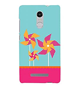 Windmill Wallpaper 3D Hard Polycarbonate Designer Back Case Cover for Xiaomi Redmi Note 3 :: Xiaomi Redmi Note 3 Pro :: Xiaomi Redmi Note 3 MediaTek