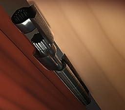 Nuk3y Door Saver 2 II Hinge Pin Stop Fits All 3\