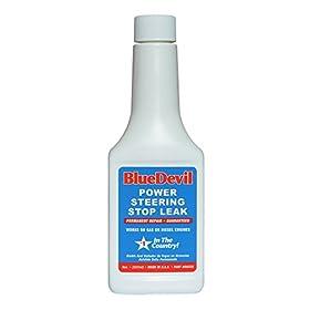 BlueDevil  Power Steering Stop Leak - 8 Ounce (00232)
