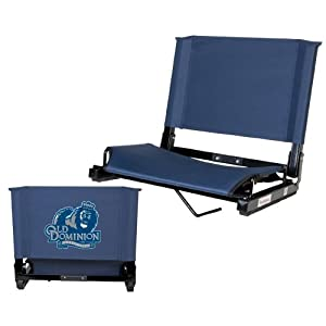 Old Dominion Stadium Chair Navy