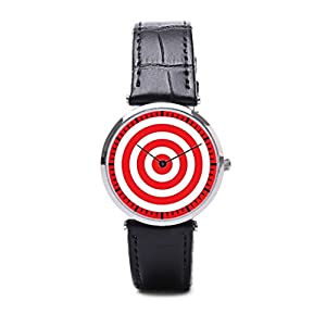 Frendship Target Watch Straps Leather