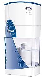 HUL Pureit WPWL100 Classic 23-Litre Water Purifier (Blue)